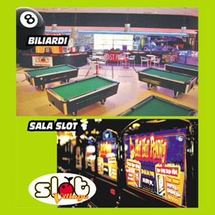 BILIARDI & SALA SLOT