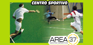 Centro Sportivo AREA 37