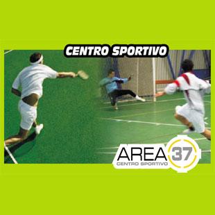 <?php echo Centro Sportivo AREA 37; ?>