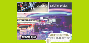 Music Pub BUNKER